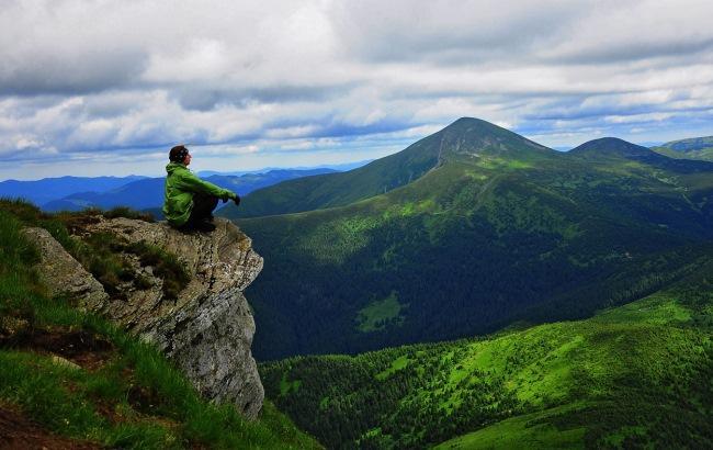 11 + самых красивых мест Украины, которые обязательно нужно посмотреть!