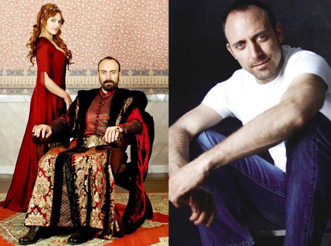 Султан Сулейман изменился. Поклонники не узнают красавца актера.