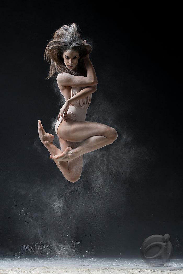 32. балет, фотография