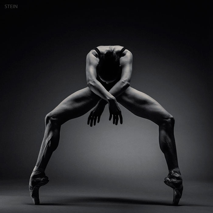 4. балет, фотография