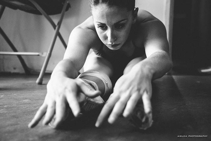 39. балет, фотография