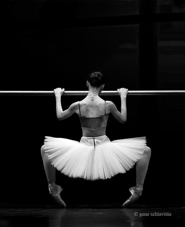 23. балет, фотография