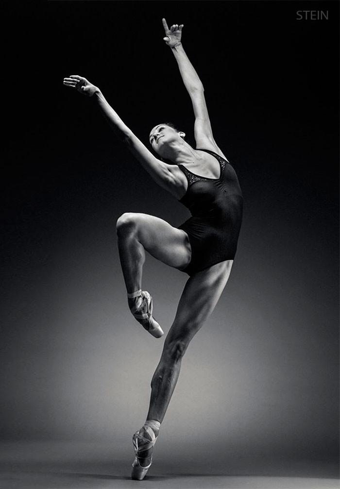 11. балет, фотография