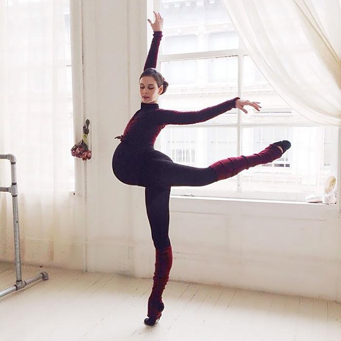 3. балет, фотография