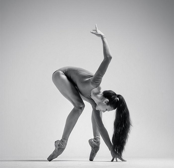 26. балет, фотография
