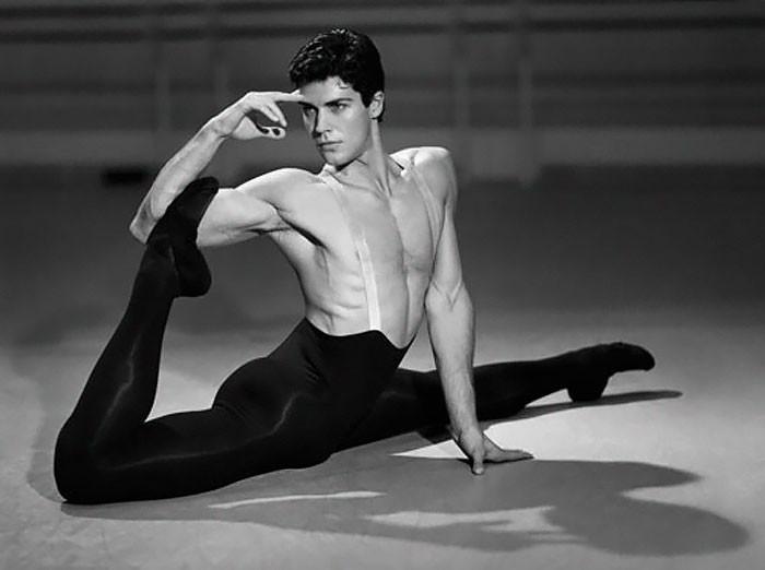 28. балет, фотография