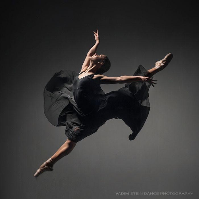 34. балет, фотография