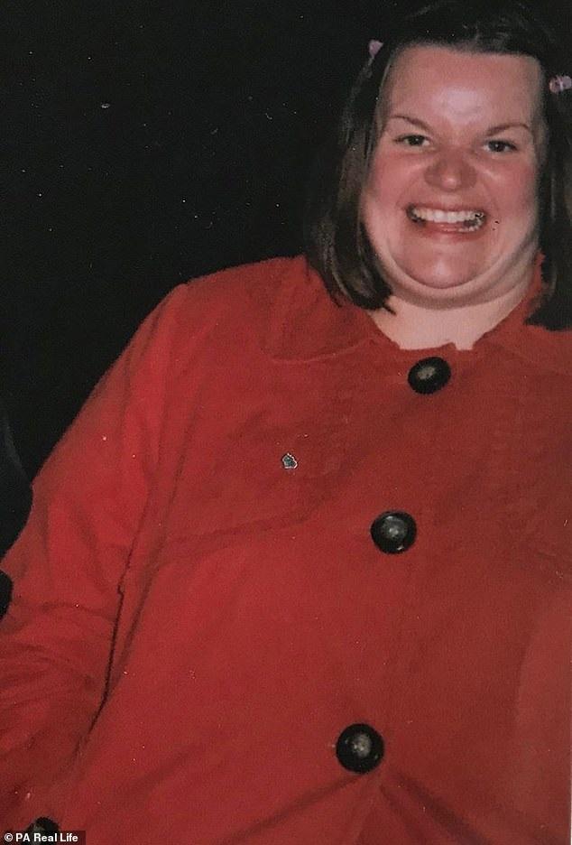 У нее был лишний вес, из-за этого над ее дочкой постоянно издевались в школе... Вот что она сделала...