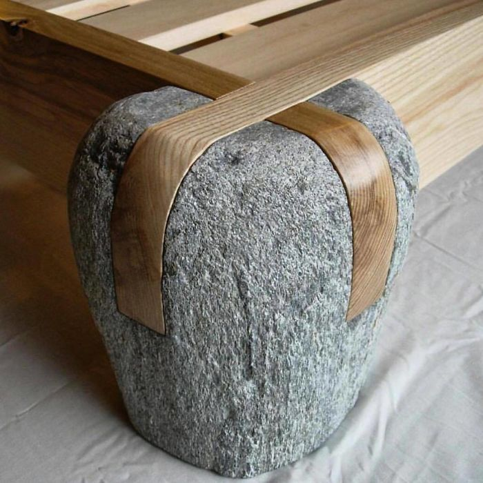 Wood & Stone Joinery By Todo Wood