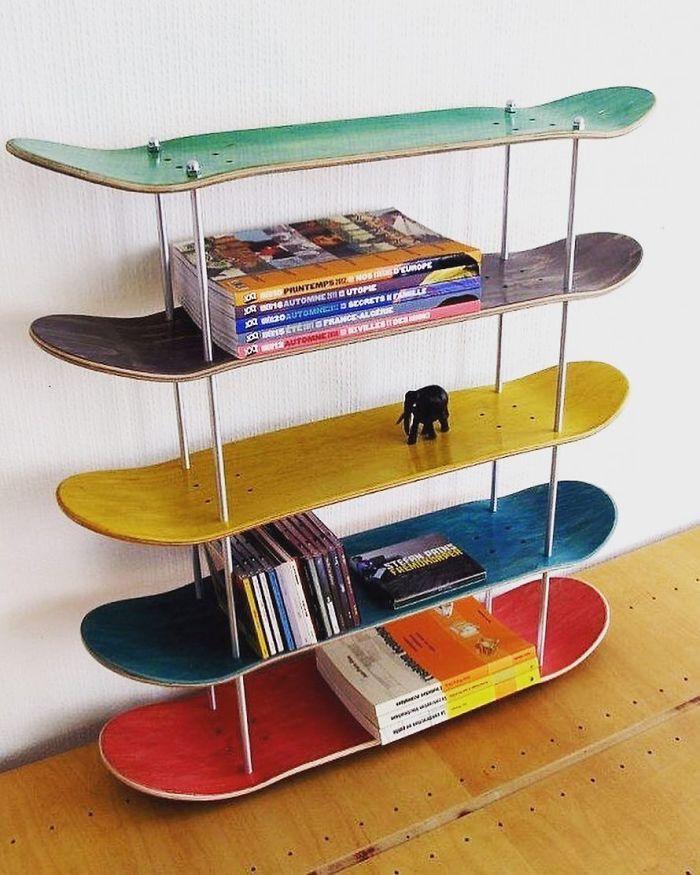 Great Design Of Skateboarding