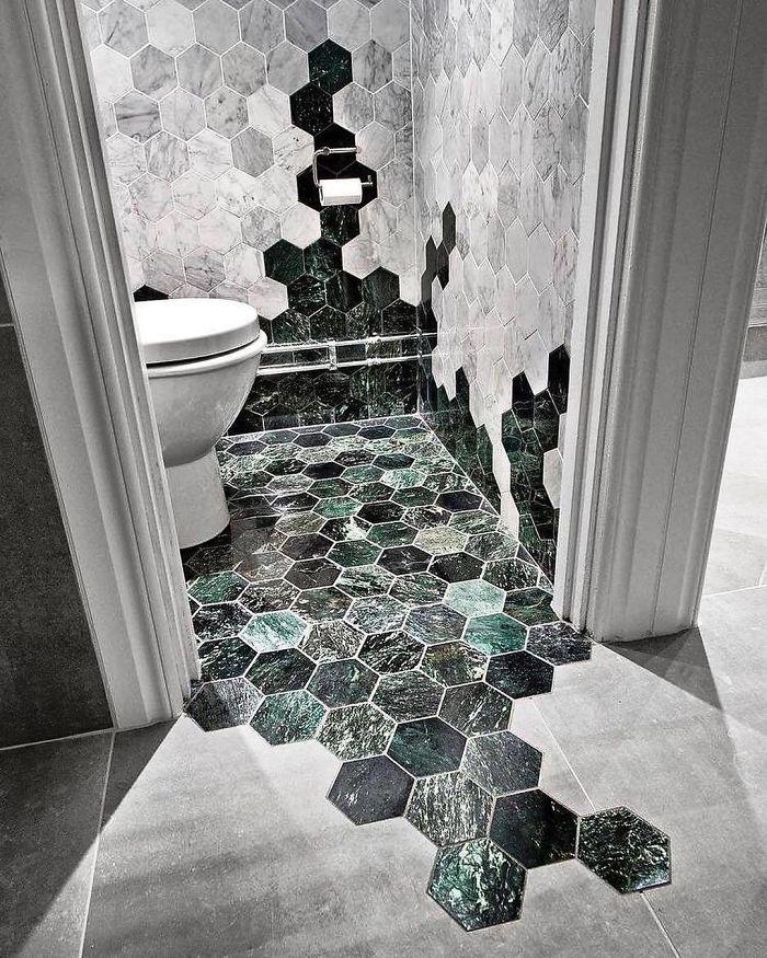 Amazing Hexagonal Tiles