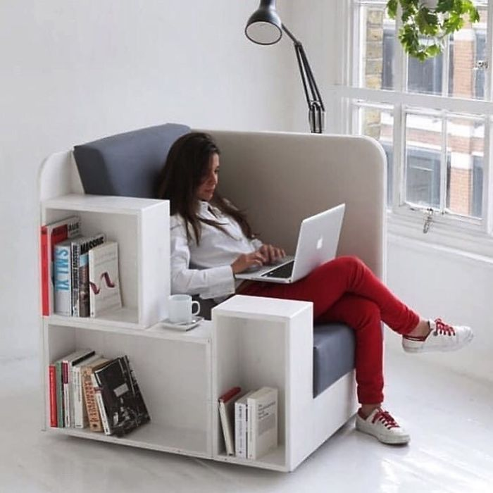 Practical And Pleasant Seat