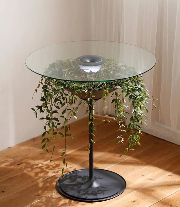 The Oasis Multifunctional Table & Planter By Pei - Ju Wu
