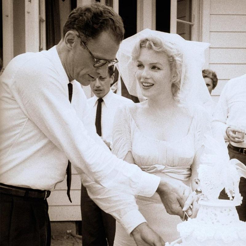 Самые красивые свадьбы в истории человечества