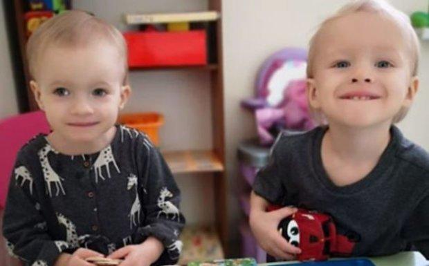 """Звезда """"Квартал 95"""" Елена Кравец впервые показала своих близняшек ..."""