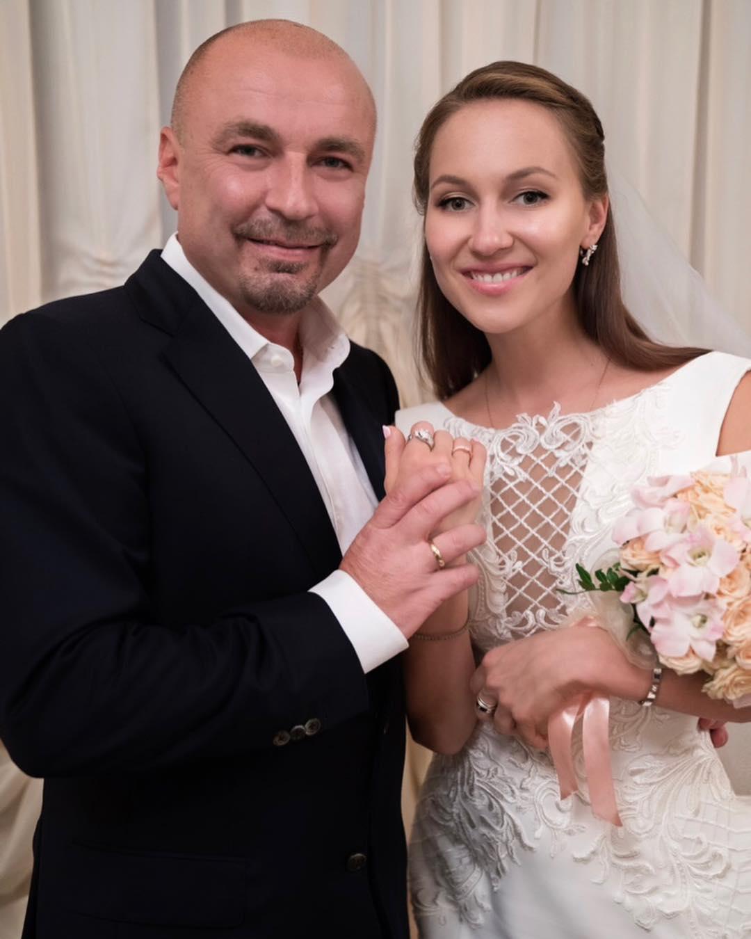Александр Жулин стал отцом в третий раз | Журнал GraziaMagazine
