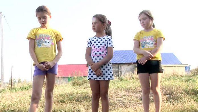Алине всего 11 лет, а она совершила героический поступок, поскольку спасла из пожара шестеро детей