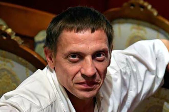 Игорь Арташонов - биография, личная жизнь, смерть, фото ...