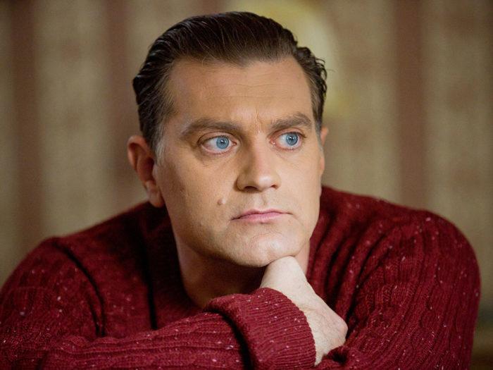 Алексей Зубков — фильмы с участием актера, его личная жизнь и ...