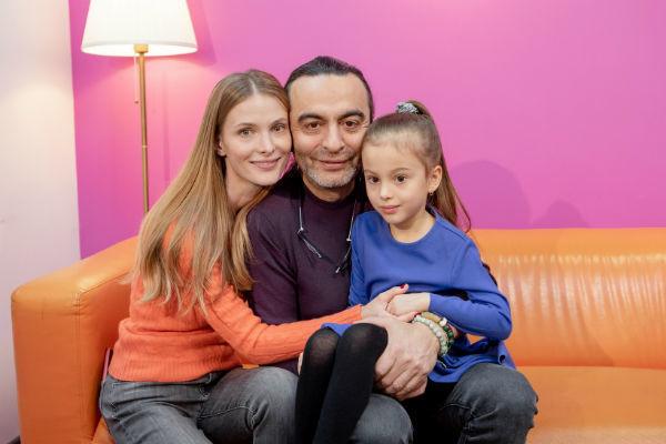 Светлана Иванова и Джаник Файзиев поженились | StarHit.ru