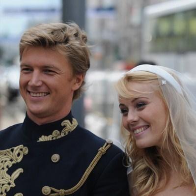 """Анастасия Савосина: """"У нас с мужем настоящий партнерский брак ..."""