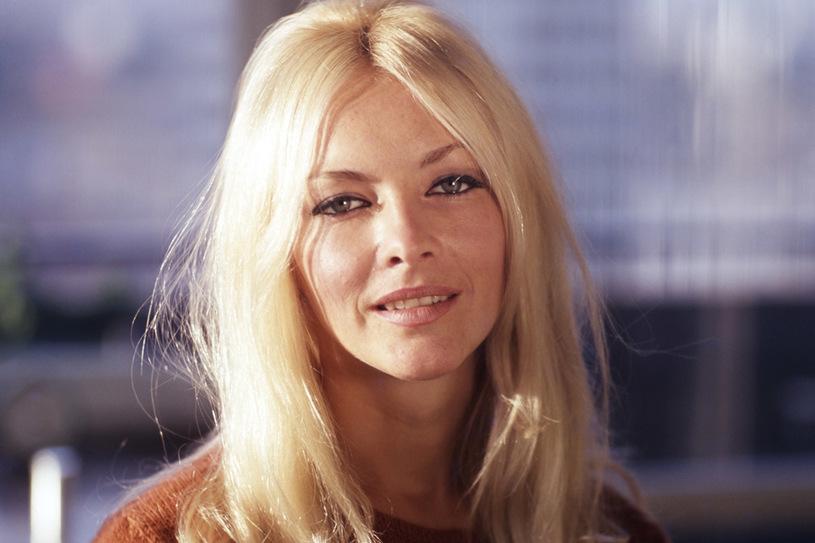 Барбара Брыльска тогда и сейчас: лучшие фото культовой актрисы ...