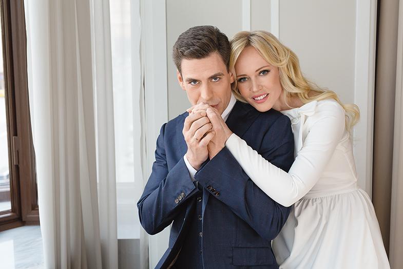 Дюжев Дмитрий и его жена Татьяна Дюжевы, последние новости, личная ...