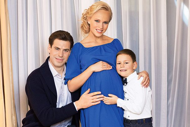 Жена Дмитрия Дюжева - фото, биография, личная жизнь, дети