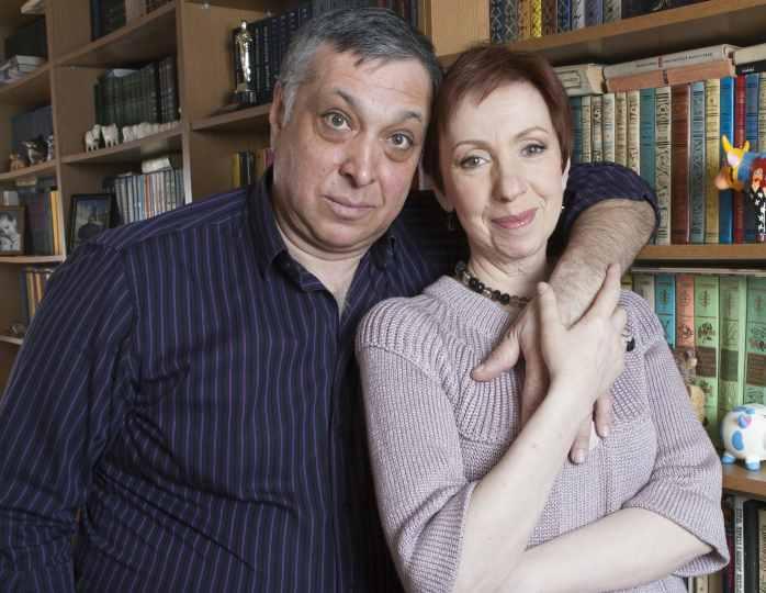 Петрова пять лет ждала, когда Осипов сделает ей предложение