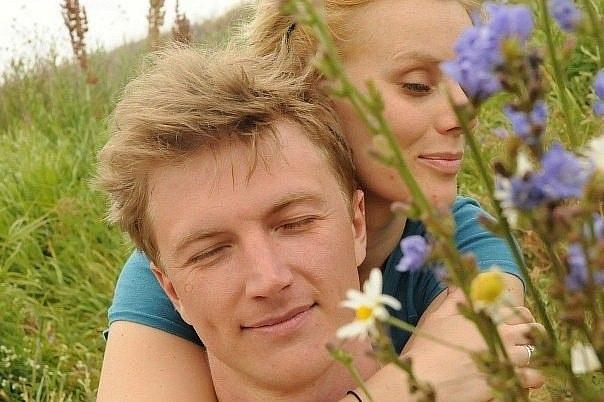 Актер Сергей Мухин: биография, личная жизнь, жена Анастасия Савосина