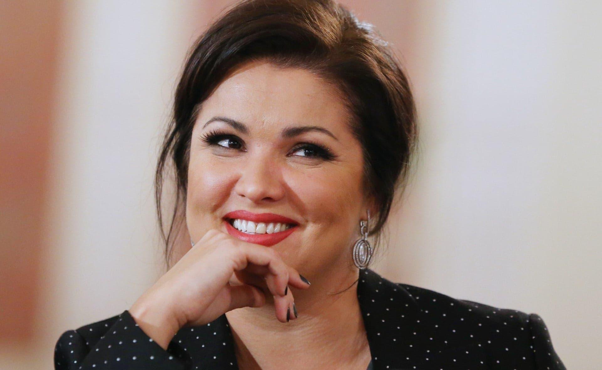 Анна Нетребко резко ответила на вопрос о похудении