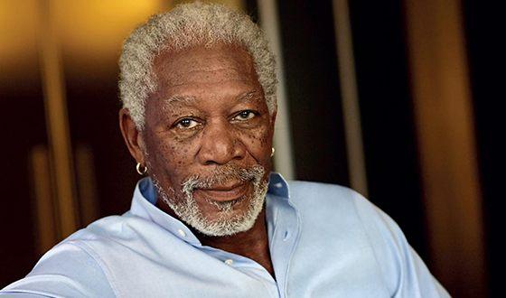 Морган Фримен (Morgan Freeman) – биография, фото, личная жизнь ...
