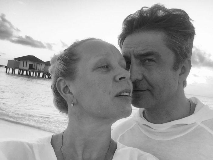 Андрей Чубченко (актер) – биография и личная жизнь с женой, фильмы ...