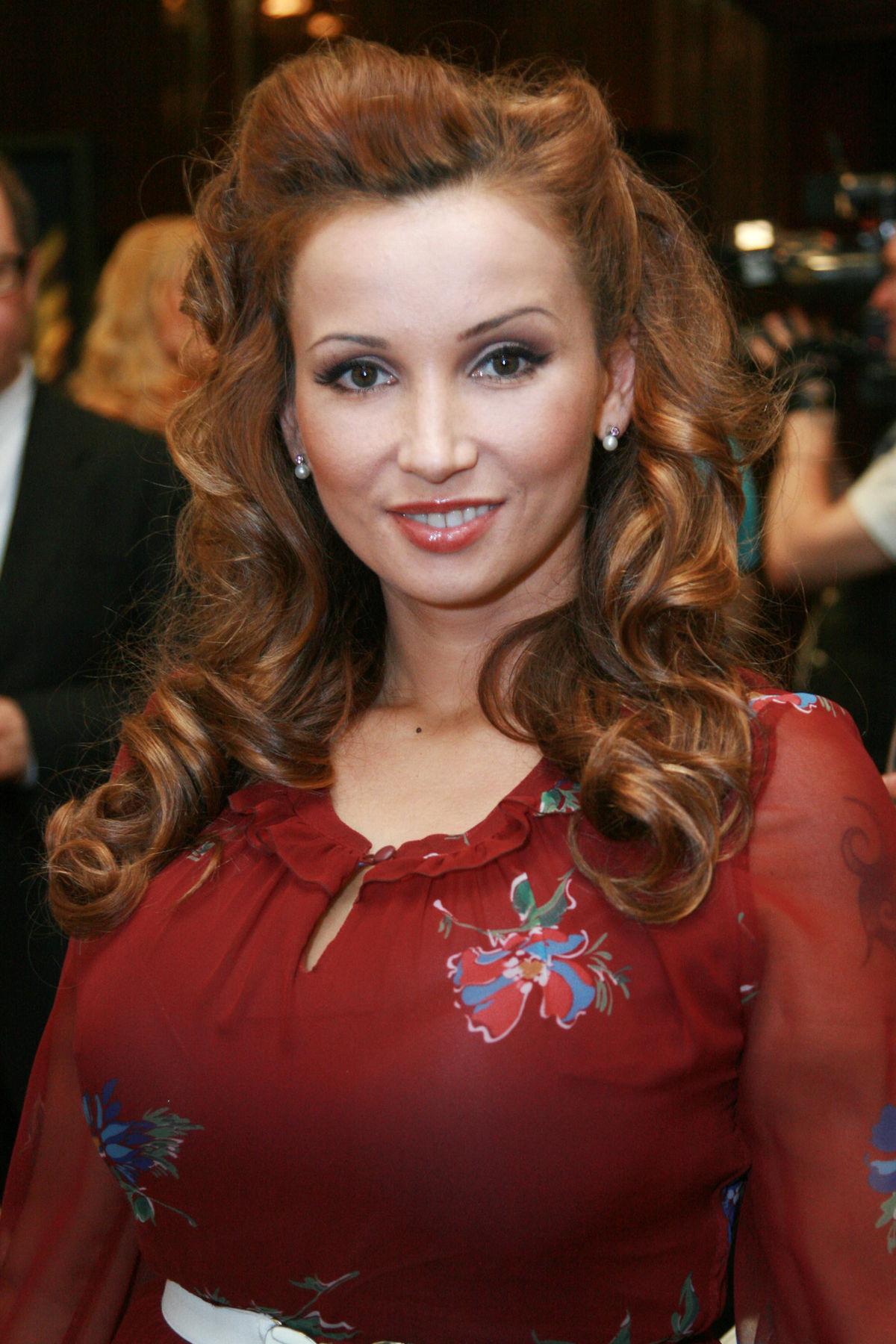 Чехова, Анфиса Александровна — Википедия