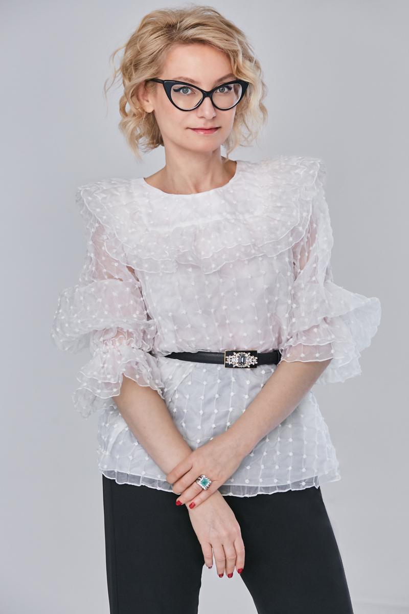 Косметичка Эвелины Хромченко. «Лучшие парикмахеры, визажисты и ...