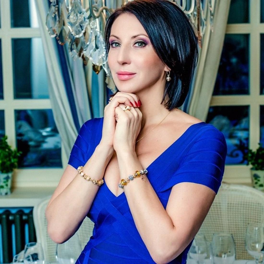 Тело старушки, лицо молодушки!»: 50-летняя Алика Смехова значительно похорошела – фанаты