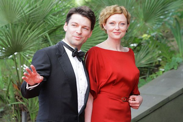 Даниил Страхов объяснил, почему скрывает информацию о семье » Звёзды.ru