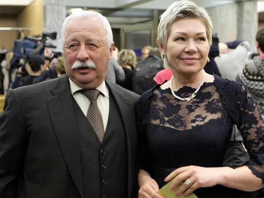 Леонид Якубович рассказал, почему ночует не дома | Экспресс-Новости