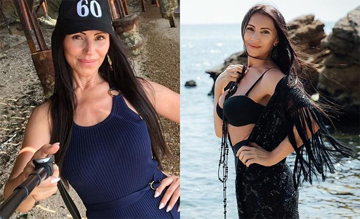 10 фото красавицы из Одессы, чей возраст угадать просто невозможно :: Могилев.Онлайн — новости Могилева и Могилевской области
