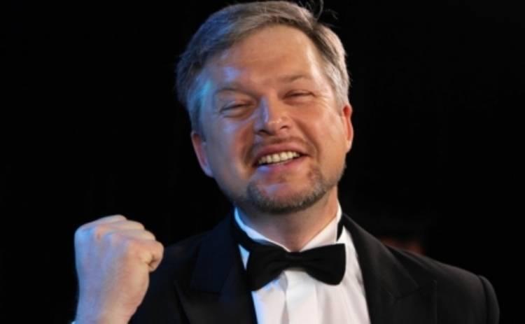 47-летний Валдис Пельш в четвертый раз стал отцом - tv.ua