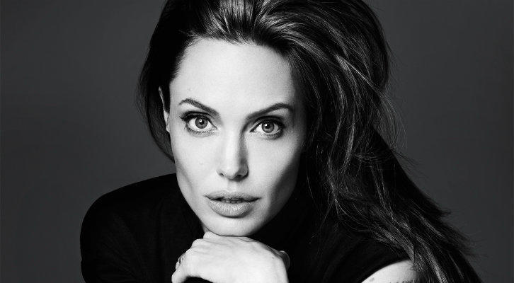 Анджелина Джоли – возраст, биография, дети и родители Анджелины Джоли