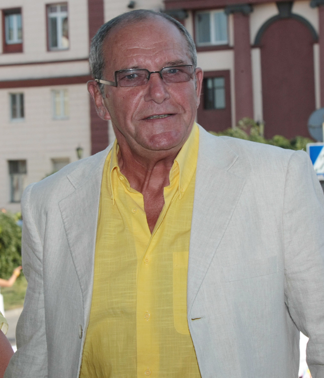 Виторган, Эммануил Гедеонович — Википедия