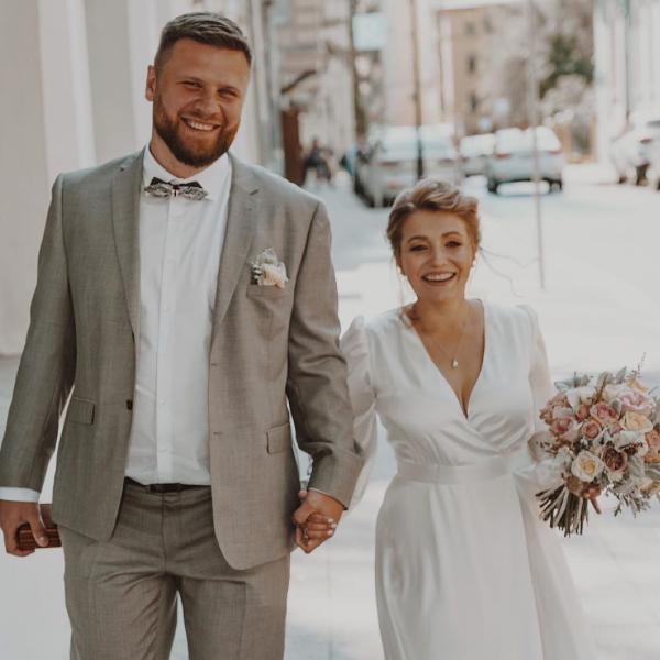Появились первые фото со свадьбы дочери Розы Сябитовой - Вокруг ТВ.