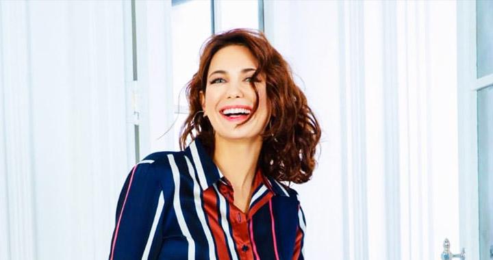 Помолодела на двадцать лет: актриса Екатерина Климова побывала у ...