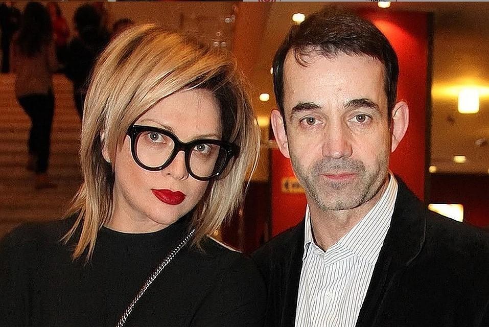 Нет моральных сил»: Ольга Дроздова призналась, как с мужем ...