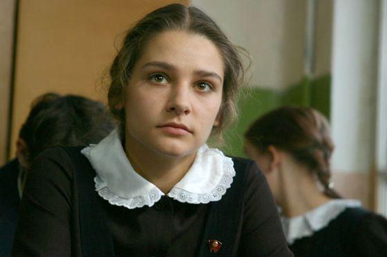 Глафира Тарханова – биография, фото, личная жизнь, муж, дети, рост ...
