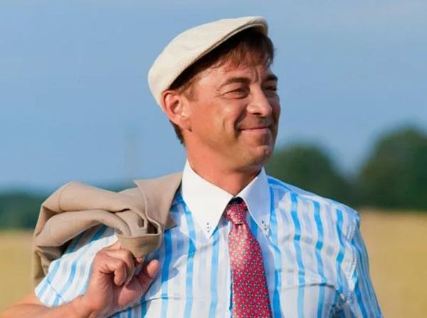 Таганрожец Николай Добрынин заявил, что уходит из сериала «Сваты ...