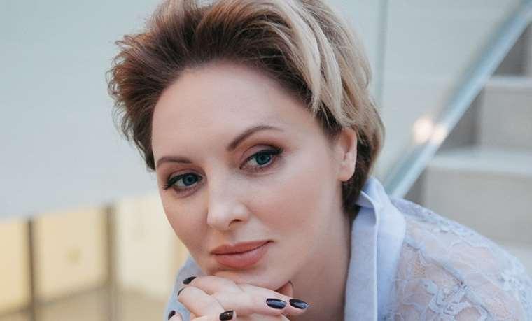 Елена Ксенофонтова: рост и вес, сколько лет, биография, личная жизнь, параметры фигуры