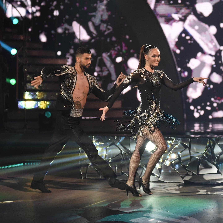 Танцы со звездами 2020: как прошел первый прямой эфир нового сезона шоу