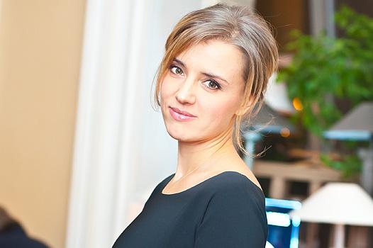 """Календарь """"Сплетника"""": Ксения Алферова   СПЛЕТНИК"""